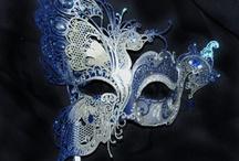 Masquerade Ball / by Irina Chirkina
