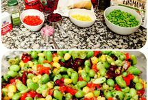 Healthy Recipes / Healthy Recipes with a balance of carbs, good fats and protein for the health conscious individual who enjoys eating good food that's nutritious.