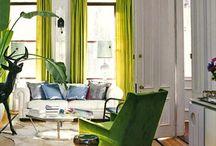 Sacred Home: Living Room