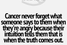 hi.. i'm cancer