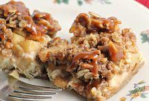 Cheesecake goodies / by dawn duncan