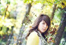 senior girl / by Shanon DuChene