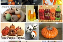 It's Halloween!!! / Celebrate the Halloween Fest in Most Scary Way... Some amazing new  Halloween decorating Ideas