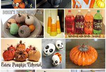 Alt om Halloween 2016