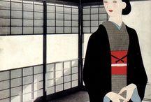 Japanes Textile
