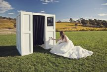 Classic Booths - Photo Booths / Wedding Photo Booths