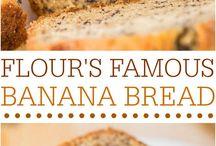 Bread recipes / by Tami Hull