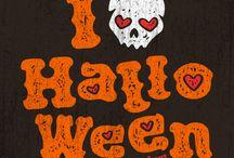 Halloween Apparel, Decor & T-Shirts / Retro Halloween Apparel, Decor & T-Shirts by Casper Spell. (www.CasperSpell.com)