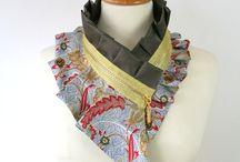 Handmade for style / Handmade clothing items