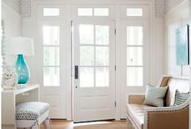 Inviting Entryways
