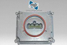 Steuergerät Leistungsmodul LED Modul Voll Scheinwerfer Audi A3 S3 A6 A8 TT RS3 RS6 7PP941472J