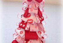 Jule dekorationer / Nips