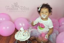 Baby's 1st birthday ideas