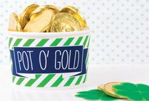 St. Patrick's Day / Your kids will love learning about St. Patrick's Day with these fun games and tasty treats!