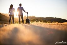 HOBBIES / Hobby engagement session ideas
