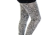 Fabulous Plus Size Leggings.. Generous fit, up to size 34!