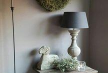 woon decoratie ideeen