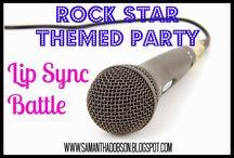 Lip Sync Battle Party