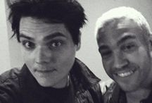 gerard and pete