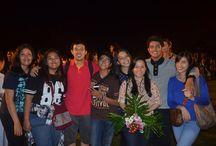 waisakan, lampion borobudur 2 juni 2015 / :) :)