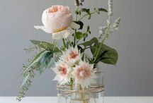 Flower arrangements / Flower arrangements