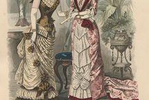 1882s fashion plates