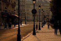 Rêvons Paris ! / Des images de Paris et sa région qui offrent un peu de rêve...