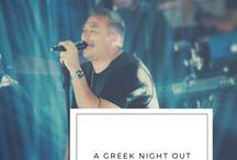 Greeks only