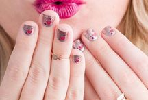 Lovingly Pamper your Nails with Jamberry / 0