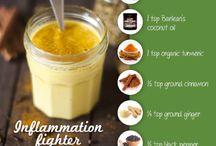 anti inflammation