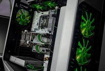 My PC Fetish