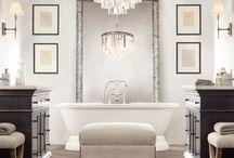 Beautiful Bathrooms / Bathrooms