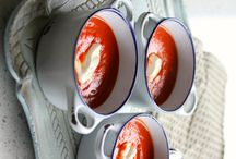 Soup recipes / Tomato
