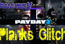PayDay 2 / PAYDAY 2. Rob Banks With Friends. A new heist is going down and Overkill – a Starbreeze studio are all over it.