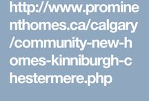 Home Builders Chestermere