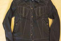 Jeanswear / Интересные идеи в одежде для интересной жизни