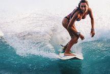 ✼ Surfing ✼