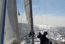 AOS Sailing Team