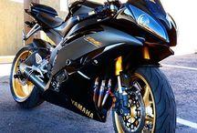 motos y motonetas