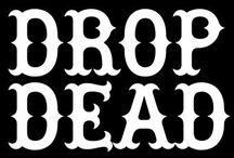 Drop Dead Clothing