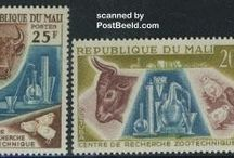Chemistry & Chemists Stamps / Stamps with topic Chemistry & Chemists