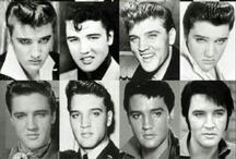 Elvis / by Trena Jones
