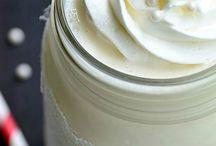 Milkshakes, Malts, and Smoothies