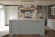 KELSEY WEST DESIGNS: Beautiful Interiors / by Kelsey West
