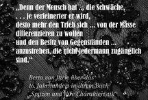 Spitzen Dies & Das
