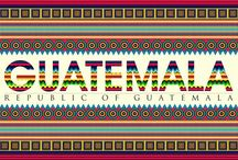 Guatemala! Gonna Be a Great Trip / by Brittany Hipple