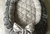 ninhos de bebê