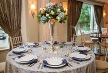 Spectacular Specialty Linens By Season