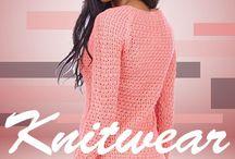 Knitwear / The latest fashion in knitwear at Alisha Mai