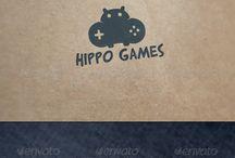 Inspiration logo gamer